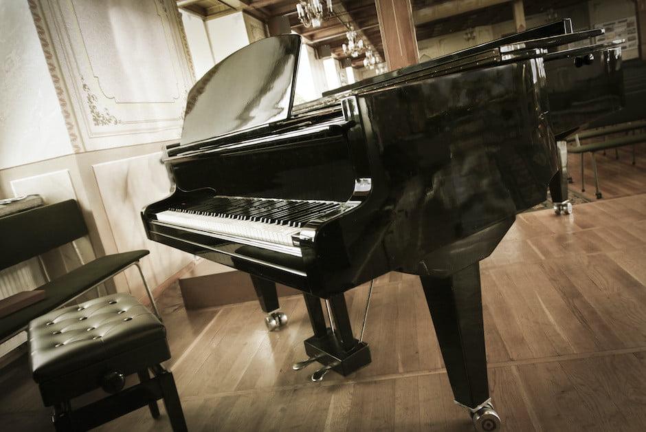pianolärare sommar malmö musikskola